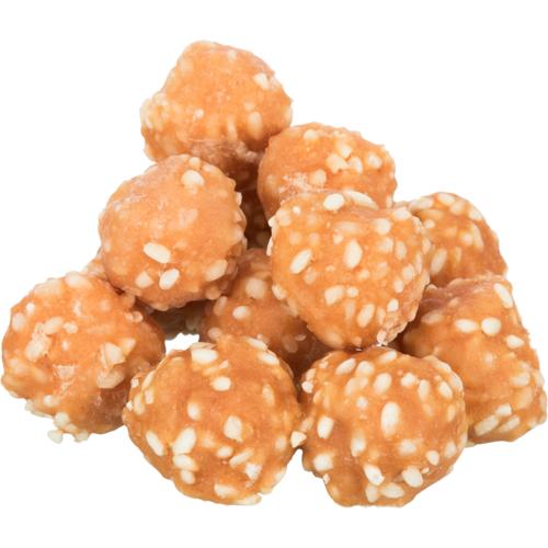 Rice Chicken Balls 2