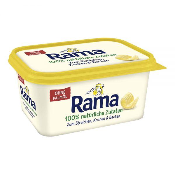 Rama div. Sorten | 4 Stück 1