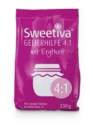Sweetiva Gelierhilfe 1